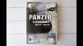 Коллекционное издание (ПК) / Collector's Edition (PC)  - (Codename: Panzers - Platinum) – обзор