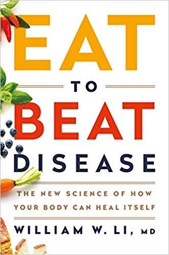 William W Li] Eat to Beat Disease  The New Scienc
