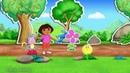 Dora's Bizarre Adventure · coub коуб