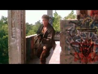 Cyborg (1989) Fight Scene - Jean Claude Van Damme