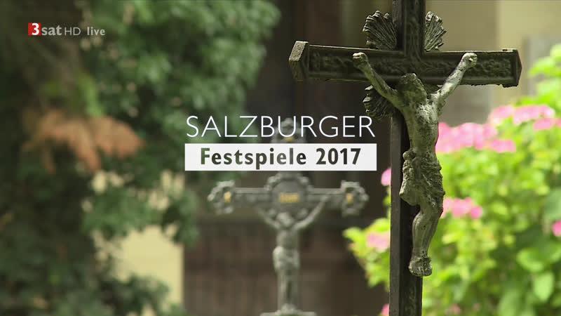 Mozart- Requiem (Teodor Currentzis) Salzburger Festspielen 2017