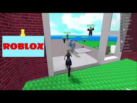 O TERREMOTO DESTRUIU A ESCOLA! Roblox Natural Disaster Survival