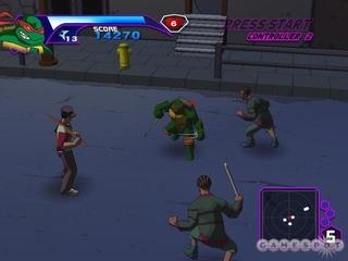 teenage mutant ninja turtle games - HD1024×768