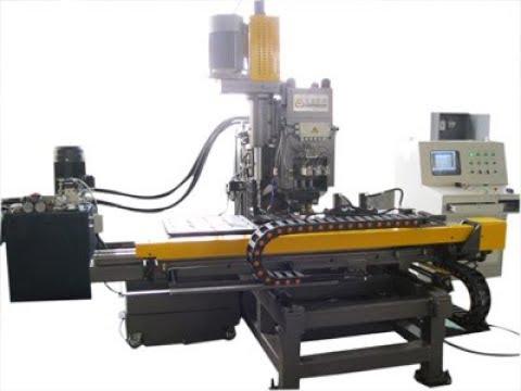 Техтран для TPPD 103 TPPD 104 станки с ЧПУ для пробивки сверления и маркировки листового проката