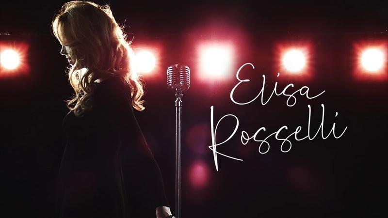 Elisa Rosselli A magical world of wonder