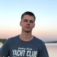 Илья Цветков