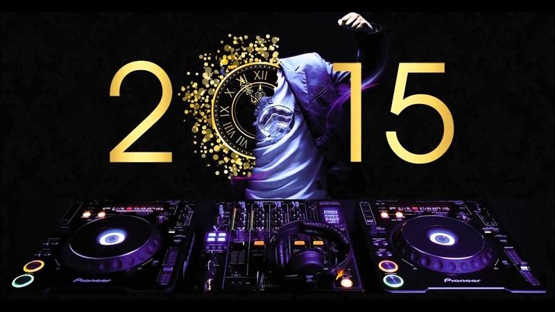 Mr Suspect - Happy New Year 2015 Mix ᴴᴰ