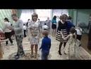 Танец с мамами Бим - бам -бом