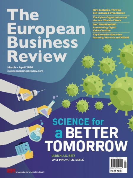The European Business Review 03.04 2020