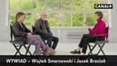 Wojtek Smarzowski i Jacek Braciak opowiadają o pracy nad filmem Kler | wywiad CANAL