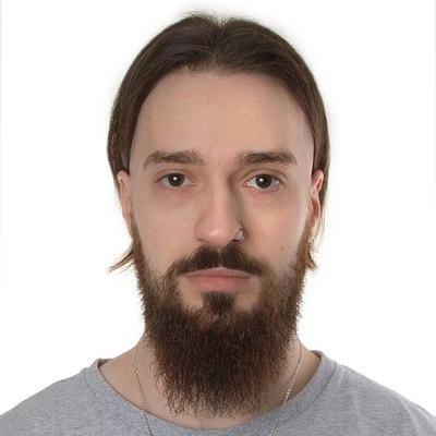 Никита Драмов