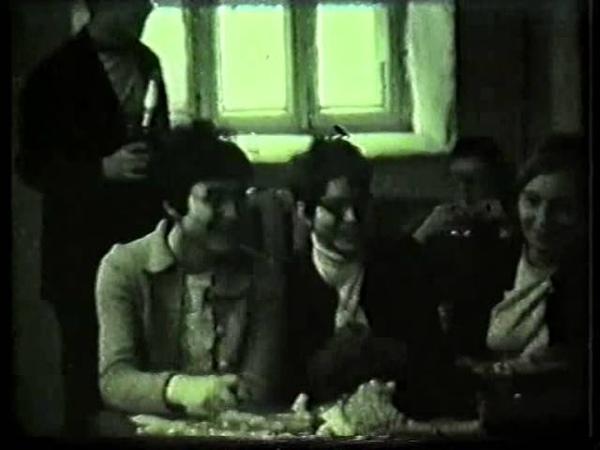 Училище им Гнесиных 1969 год The Gnesin school of music 1969
