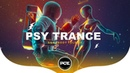 PSY TRANCE ● The Killers Somebody Told Me Biogenetic Remix