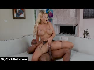 Bridgette B - Big Cock Bully - Porno, All Sex Hardcore Big Tits Ass Dick Cock Milf BBC Bobbs Booty Latina, Porn, Порно