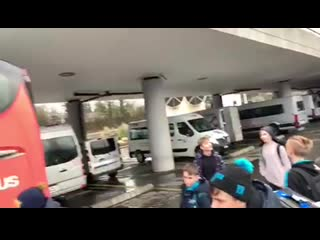 Юные белорусские хоккеисты сыграют на международном турнире в Швейцарии