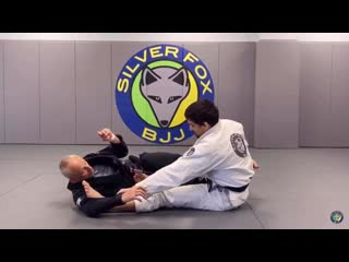 Karel Silver Fox Pravec - sweep vs 50/50