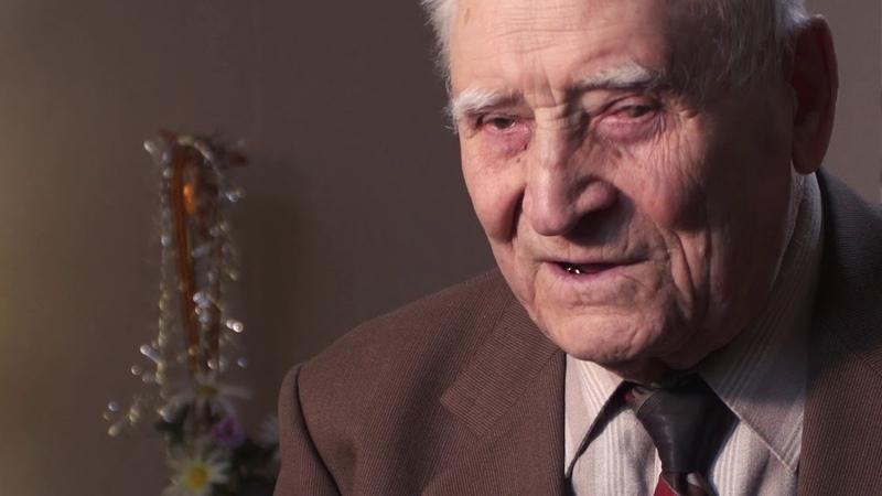 Пётр Субботин (г.Барнаул) - воспоминание ветерана о Великой Отечественной войне