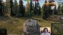 World of Tanks - Type 5 Heave Топовый светляк Малиновки