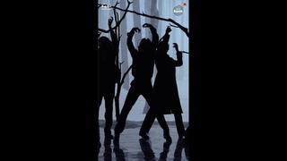 [BANGTAN BOMB] 'Black Swan' Stage CAM (Jimin focus) @ 2020 SBS 가요대전 - BTS (방탄소년단)