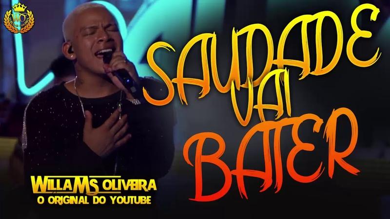 ALDAIR PLAYBOY SAUDADE VAI BATER BATIDÃO ROMÂNTICO