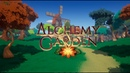 ТЯЖЕЛАЯ ЖИЗНЬ АЛХИМИКА ► Alchemy Garden