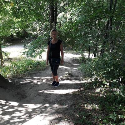Елена Нетеду