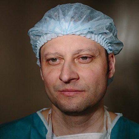 Скончался онколог, Андрей Павленко.