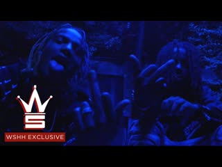 Olah only feat. omb peezy $ad shit