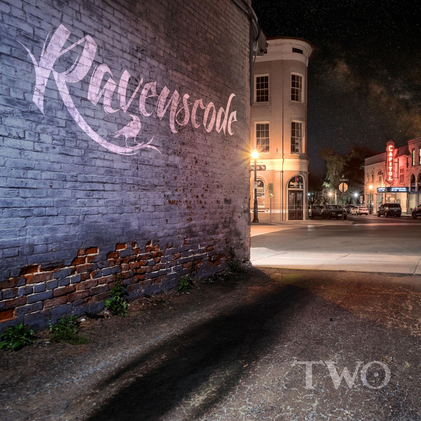Ravenscode - Two [EP]
