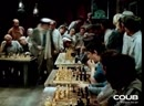 12 стульев 1976 Chess fight part 1
