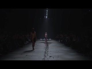 Jef montes naked catwalk fashion show resolver ¦ nude catwalk models at fashionweek amsterdam