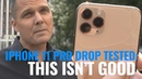 IPhone 11 Pro Drop Tested: This Isn't Good