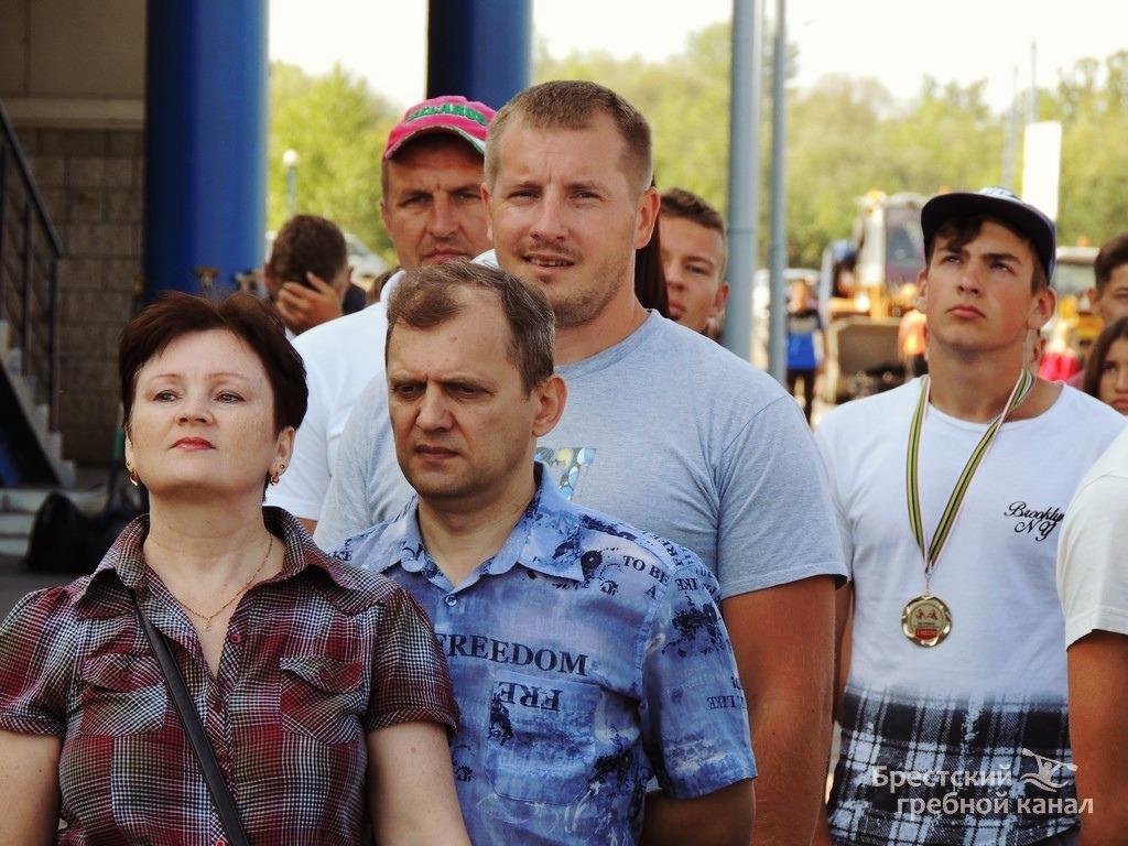 10 лет турниру по гребле на байдарке и каноэ на призы С.Л. Макаренко