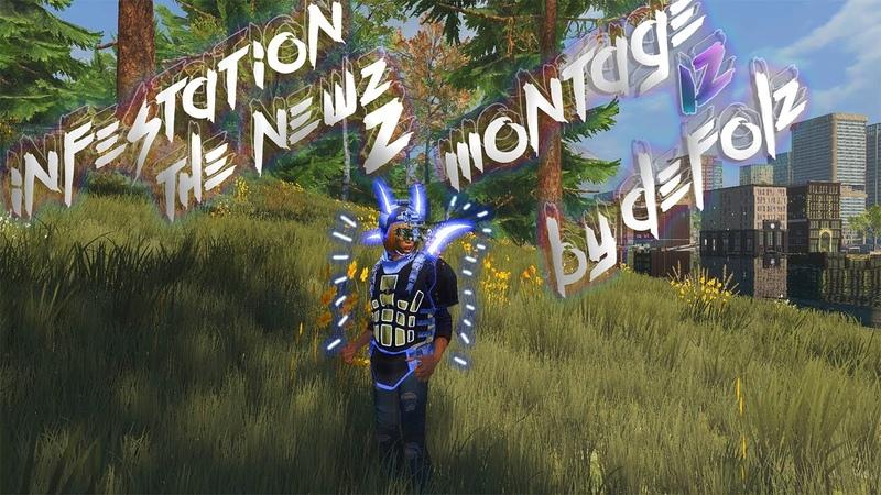 Infestation: THE NEWZ - PVP MONTAGE №12 (by defolz)