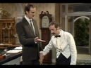 Fawlty Towers: Smack on head