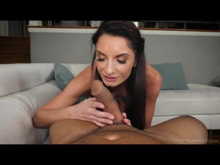 Silvia Saige - Mommy Is Not A Slut [Blowjob]