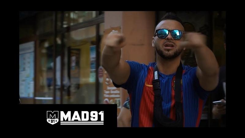 Y8W1N - Sobreviviendo ft. Ambush, Mc Joha y EL Meji (prod. BigChes Beats) - *VÍDEO OFICIAL*