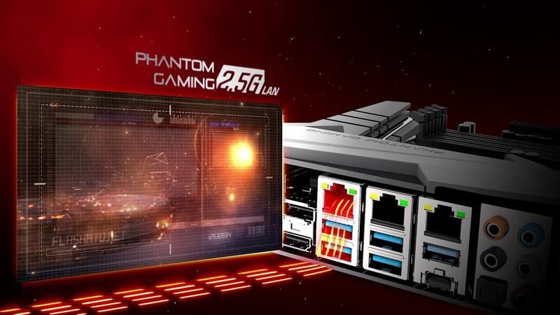 ASRock Z390 Phantom Gaming 9 Motherboard