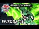 Bakugan: Beyond the Brawl - Rub-A-Dub