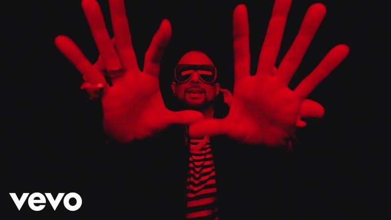 Sean Paul Major Lazer - Tip Pon It