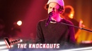 The Knockouts Daniel Shaw sings 'New Rules' The Voice Australia 2019
