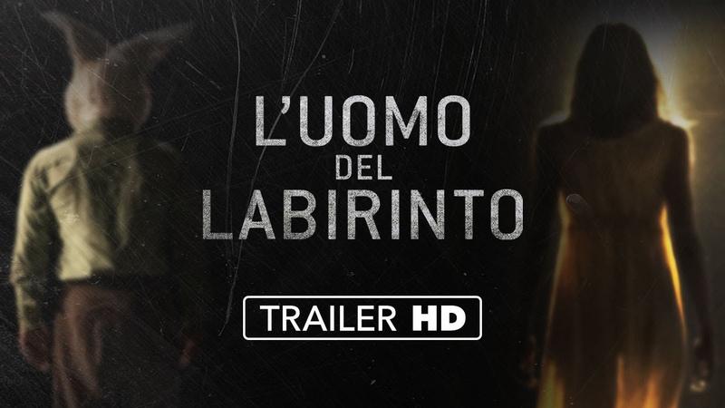 LUOMO DEL LABIRINTO - Trailer Ufficiale 60