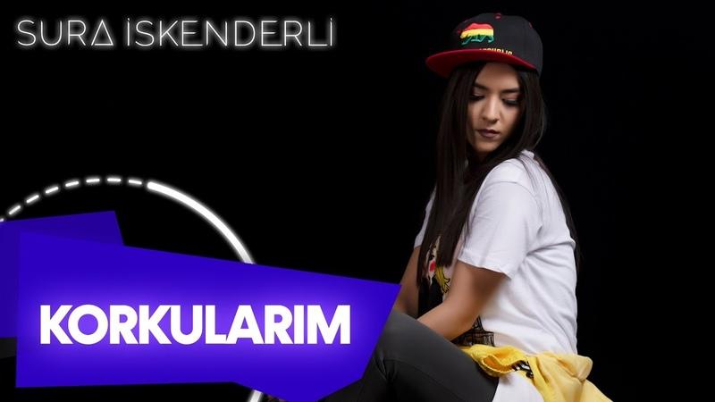 Sura İskəndərli Korkularım Audio смотреть онлайн без регистрации