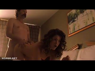"""Сару Стайлз (Sarah Stiles) трахают в сериале """"Достать коротышку"""""""