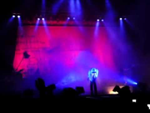Marilyn Manson @ Madrid 2009 Devour 03 Dic 2009 @ Palacio de los Deportes