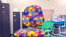 VINNY (Винни) GTS PL62 Детское кресло