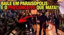 FLUXO DA 17 PARAISÓPOLIS E O PRECONCEITO QUE M.A.T.A.