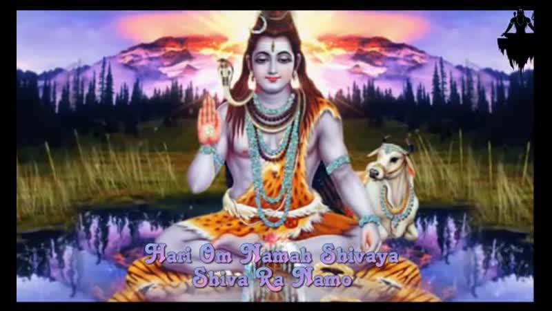 Shiva Mantra Elimina Bloqueios - Negatividades - Restaura Energia e Confiança