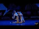 Inna Sin Anya Cigankova - BEST STRIP/HIGH HEELS DUO - FRAME UP XI FEST