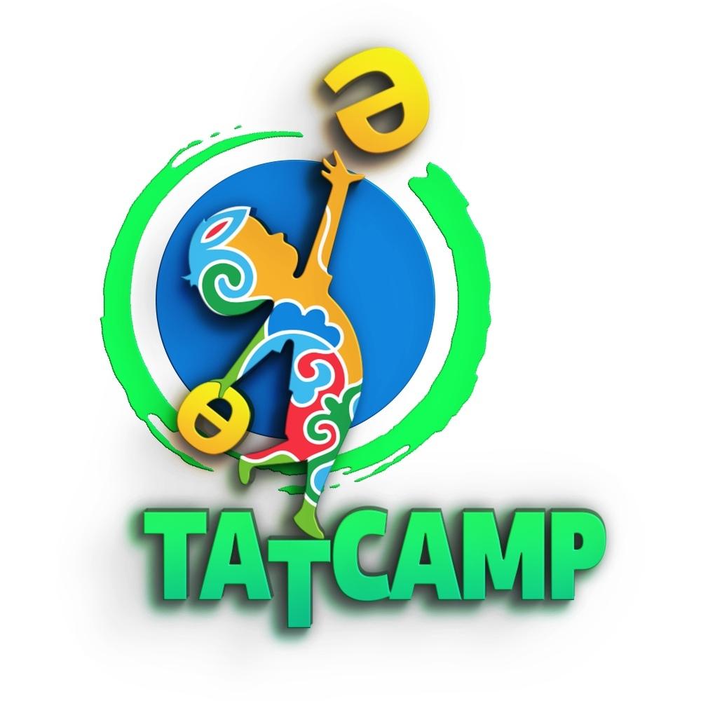TatCamp, Омск Большеречье Татарский языковой лагерь